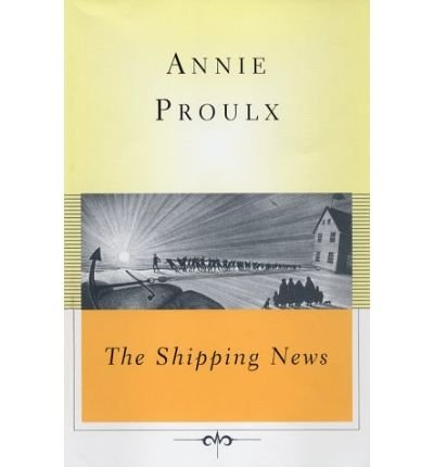 annie proulx s the shipping news characterization Despite her pulitzer prize-winning novel, the shipping news, annie proulx's literary reputation lies with short stories her naked language and painfully focused.
