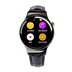 ZHCKJ Smart Watch T3 Smartwatch Support SIM SD Card Bluetooth WAP GPRS SMS MP3 MP4 USB For iPhone And Android