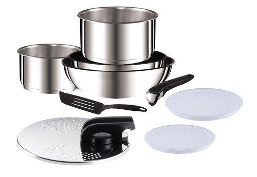 sets de po les et casseroles moins cher en ligne maisonequipee. Black Bedroom Furniture Sets. Home Design Ideas