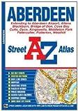 Aberdeen Street Atlas: Aberdeen, Airport, Altens, Balnagask, Bankhead, Bieldside, Braeside, Bridge of Don, Bucksburn, Charlestown, CoveBay, ... Findhorn, Garthdee, Hayton (Third Series) Malcolm Nicolson