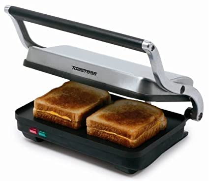 Toastess TSG710 Grill Sandwich Maker