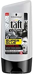 Schwarzkopf Taft Super Glue Power Gel 150 ml With Ayur Lotion 50 ml