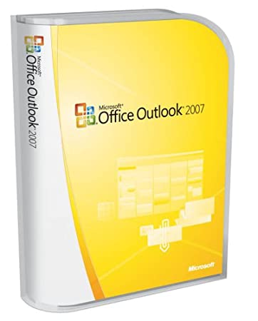 Microsoft Outlook 2007 [OLD VERSION]