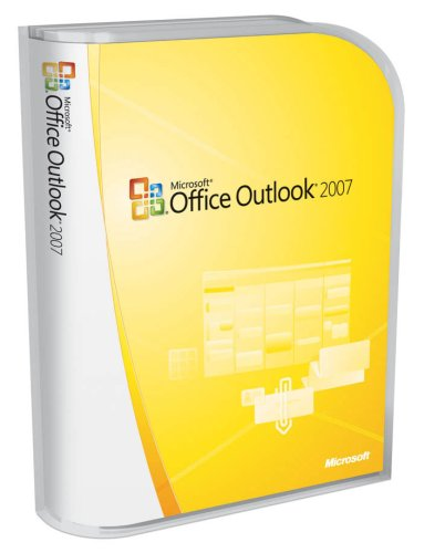 Microsoft Office Outlook 2007 (PC)