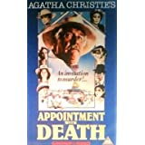 Appointment With Death [VHS] [1988]by Peter Ustinov