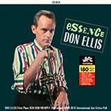 Essence (Audiophile 180gr. Hq Vinyl)