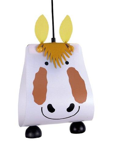 Niermann Standby Pendant Lamp, Horse