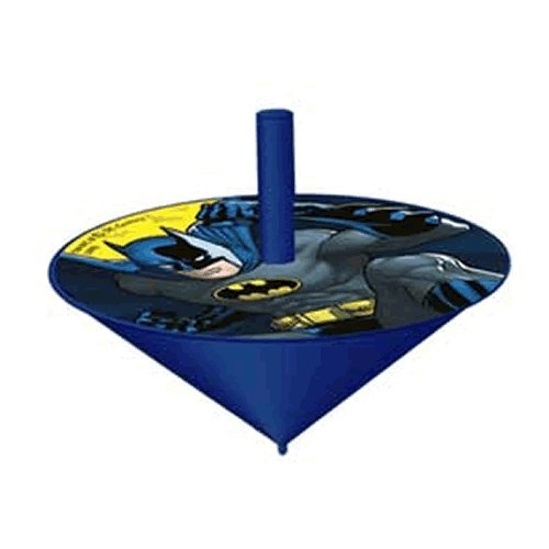 Batman Dark Knight Spinning Top - 1
