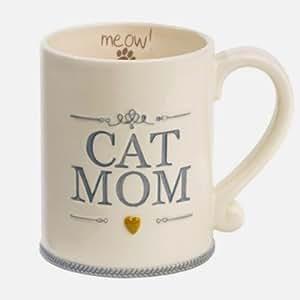Best Cat Mom Mug Amazon
