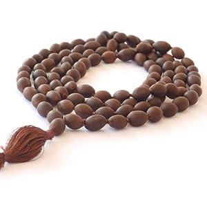 Mala Beads - Lotus
