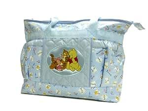 Disney Rip Stop Diaper Bag, Winnie The Pooh   Disney ...  Winnie The Pooh Baby Bag