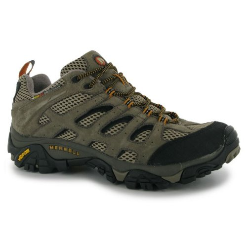 merrell-moab-ventilator-mens-walking-shoes-walnut-8-uk-uk-apparel