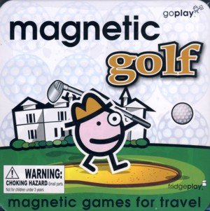 Magnetic Golf - 1