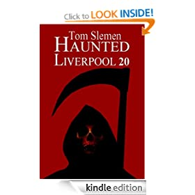 Haunted Liverpool 20