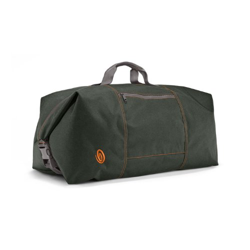TIMBUK2 Reisetasche Stuffel, graphite/gunmetal/safety