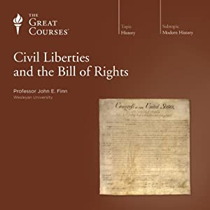 Civil Liberties and the Bill of Rights Lecture