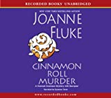 Cinnamon Roll Murder (The Hannah Swensen mystery series)