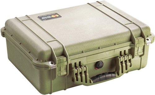 1520 - Case 18.06X12.89X6.72In Od No Fm