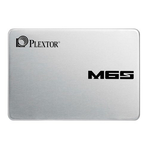 Plextor PX-256M6S interne SSD 256GB (6,4 cm, (2,5 Zoll), 6Gbps, SATA III) silber