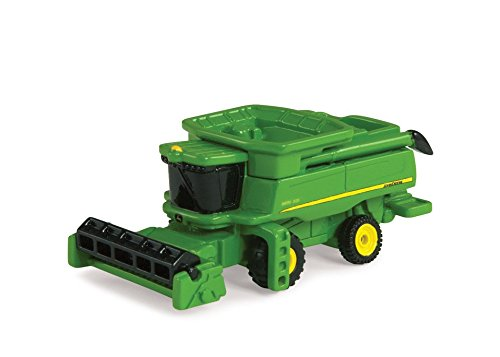 Ertl Collectibles John Deere 9670STS Combine Vehicle
