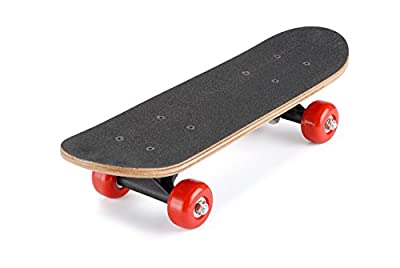 Osprey Mini Skateboard - Multicoloured (Assorted)