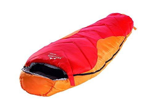 Kinder Schlafsack STARLITE JUNIOR 170x70cm Mumienschlafsack Camping Outdoor