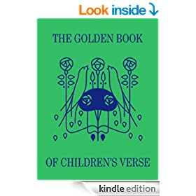 English Language Poetry: The Golden Book of Children's Verse