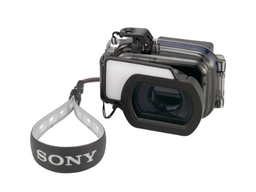 Sony MPK-WF Upto 40m Depth Underwater Case for Cyber-shot W-Series Cameras