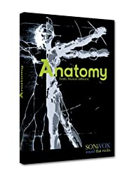 Sonivox Anatomy - Channel Virtual Instrument Software