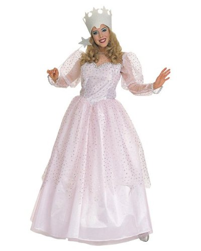 Rubies Costume Co 15474 Glinda Adult Costume