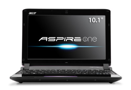 Acer Aspire AO532h-2806 10.1-Inch Netbook (Amethyst Purple)
