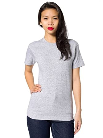 American Apparel Unisex Military Surplus Tee - Bootcamp Grey / XXS
