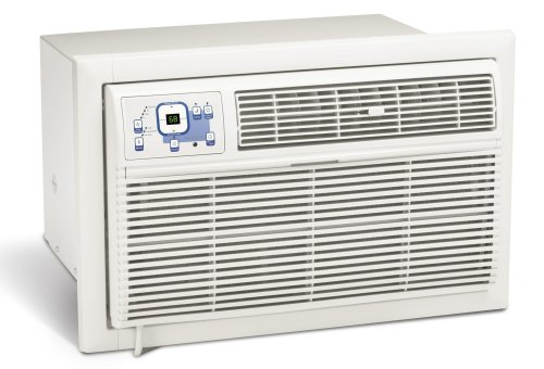 Frigidaire fah146r2t 14 000 btu through the wall air for 110 window unit air conditioner