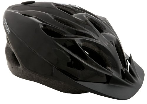 Schwinn Womens' Codex Flower Helmet, Black