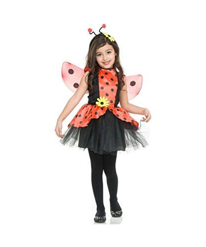 Toddler Ladybug Shoes