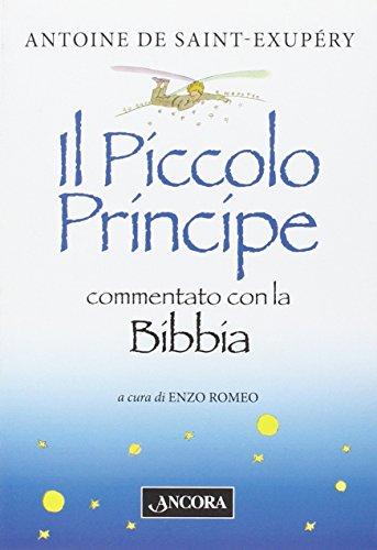 Il Piccolo Principe commentato con la Bibbia PDF