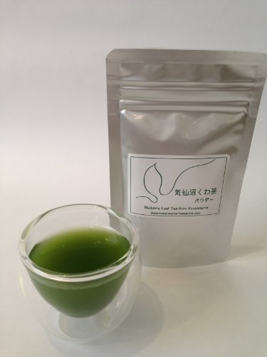 Kesennuma Kuwa-Cha (Mulberry Tea), Powder 30G