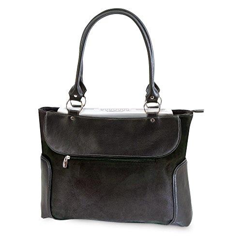g-pacific-venetian-175-in-ladies-business-zip-top-casual-laptop-tote-bag