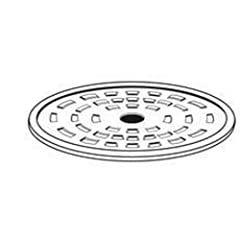 Presto 44239 stainless steel basket lid for 6-cup percolator