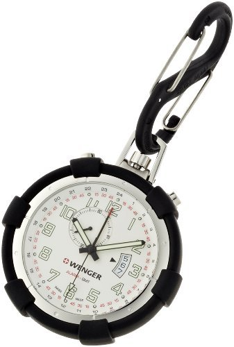 s watches wenger s 73010 with traveller