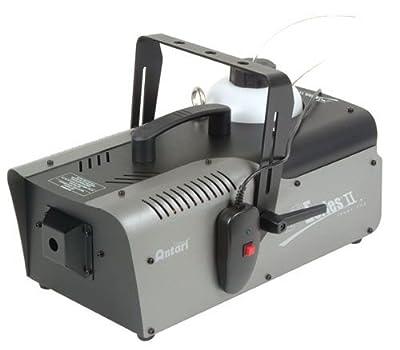 Elation Z-1200 II 1200 Watt Pro Fog Machine from Elation