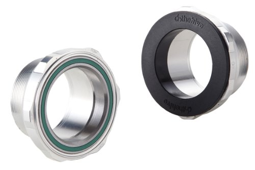 E.thirteen DH BSA threaded bottom bracket, 30mm (68/73/83mm)