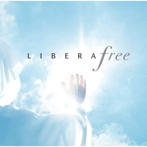 "[Compilation] ""I Am the Day - The Best of Libera"" (Japon) 41Om3ED-5fL._SS500_"