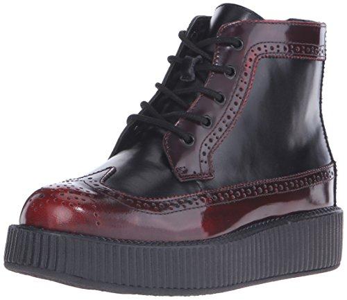 TUK Shoes - Sandali  donna , Nero
