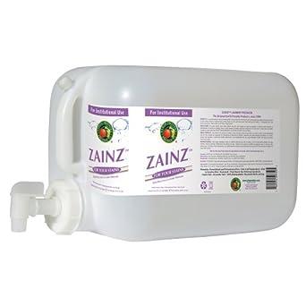 Earth Friendly Products Proline PL9759/05U Zainz Laundry Prewash, 5 gallon Deltangular