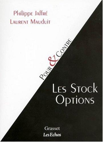 Stock options for amazon