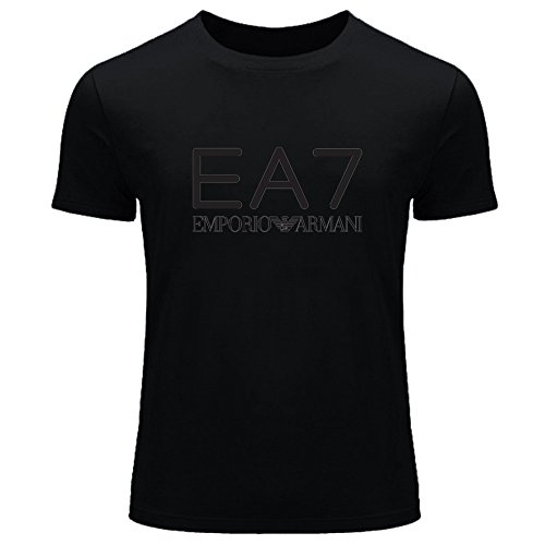 EA7 Emporio Armani For Boys Girls T-shirt Tee Outlet