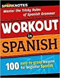 Workout in Spanish