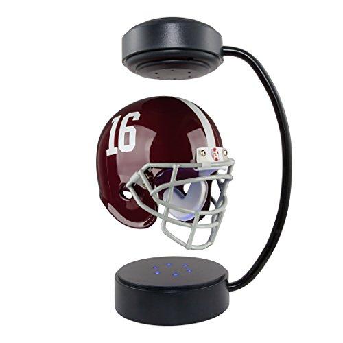 Alabama Crimson Tide 16 Ncaa Hover Helmet Collectible
