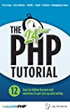 The 24 Hour PHP Tutorial